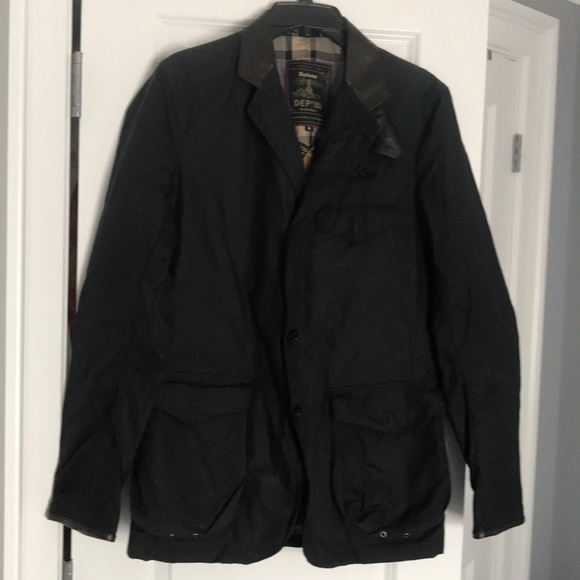Barbour Other - NWT BARBOUR COMMANDER JACKET